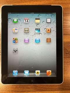 iPad 1 64GB wifi + 3G