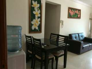 Sewa apartment ciumbuleuit