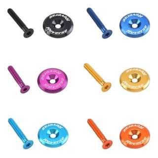 Reverse Stem cap/stemcap/handlebar/Grips Cap/dyu/Speedway/reaihub/dualtron/reverse/inokim/Escooter/escoot