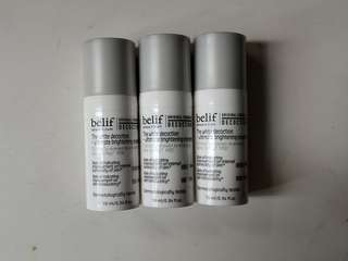 Belif The White Decoction Ultimate Brightening Essence
