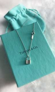 Tiffany&Co頸鏈