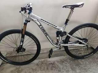 Trek Fuel Ex 9 29er