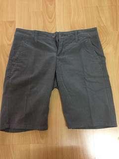 Celana pendek wanita giordano