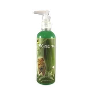 Pro-naturale 3 in 1 Shampoo 250mL (Lime)