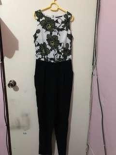 Dorothy Perkins Luxe Jumpsuit
