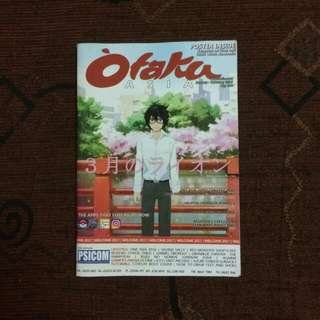 Otaku Asia Magazine