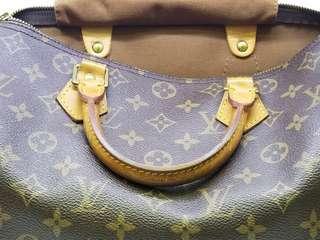 Authentic LV speedy Bag
