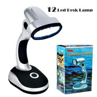 LED DESK LAMP ( 10-74-03 )