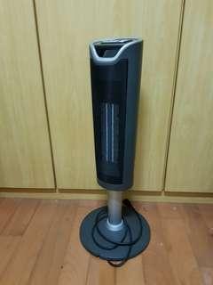北方陶瓷式電暖爐
