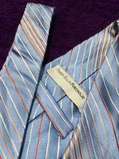 Perry Ellis Portfolio necktie