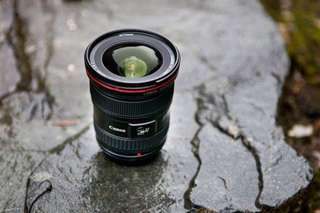 Want2buy Canon 17-40L