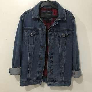 Forever 21 Men Denim Jacket