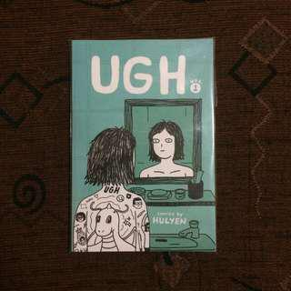 UHG Vol. 1 by Hulyen
