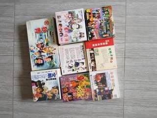 Hokkien Opera ( $10 ) each