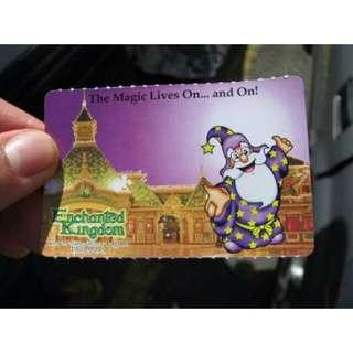 Enchanted Kingdom Tickets