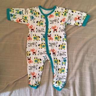 Take all Pre loved baby clothes