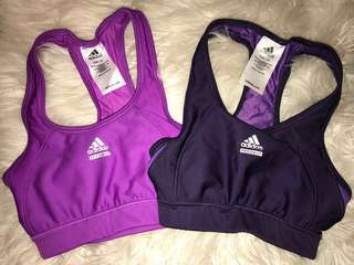 Adidas Sports Bra X2