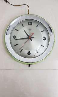 Diamond  clock- 300mm in size
