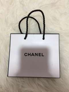 💄Chanel Paper Bag