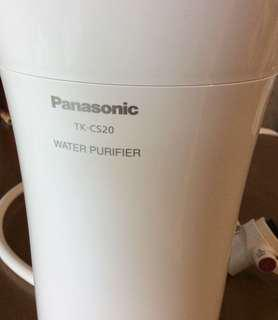 Excellent Condition Panasonic Water Purifier