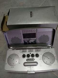 Lexon Radio
