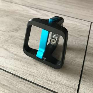 Imperium Cycles Brompton Front Carrier Block Mount