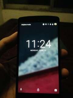 Nexus 5 (broken digitizer)