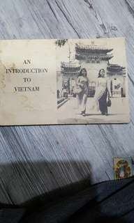 1969 an introduction to vietnam 72 page