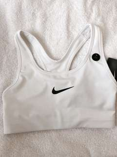 Nike sports bra