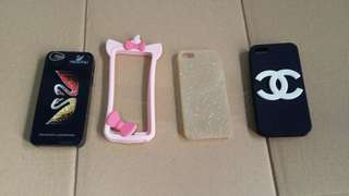 Iphone 5s casings