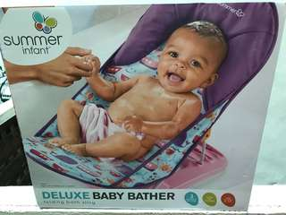 Baby Bather summer infant