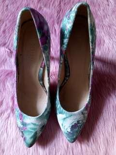 REPRICE : Parisian Shoes