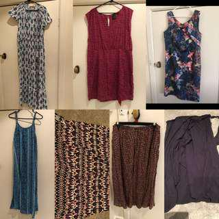 Women's size 16 clothing (35 pieces!!)