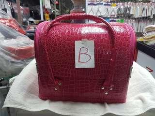 Make-Up bag-PVC