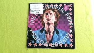 PSYCHEDELIC FURS . mirror moves . Vinyl record