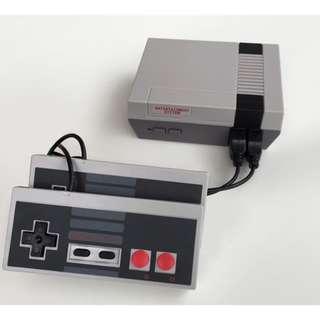 經典電視遊戲機 500合1 - Classic TV Video Game Player Built-in 500 Games - A0905
