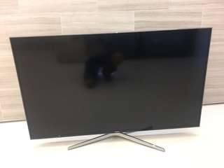 "55"" Samsung LED smart tv full Hd"
