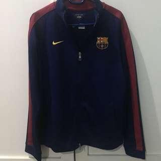 Football Youth Jacket