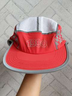 Brand new cycling cap