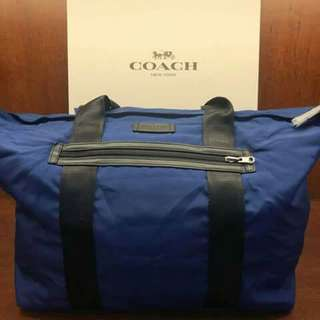 Coach Travel Bag F93314 From US 🔥SALE🔥