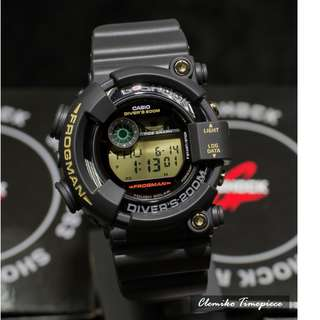 "Casio G-shock ""GF-8235D-1B"" ( 35th Anniversary Limited Edition / Made in Japan / GF-8235D-1BDR )(可簽卡/可分期/現金交易優惠)06/14"