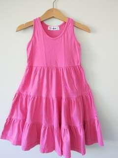 #4 Fox dress ($25 for 11 pieces)