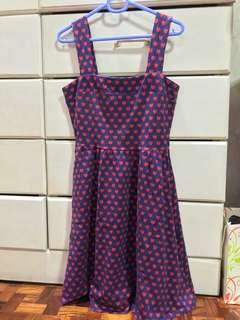 Dorothy Perkins Heart dress