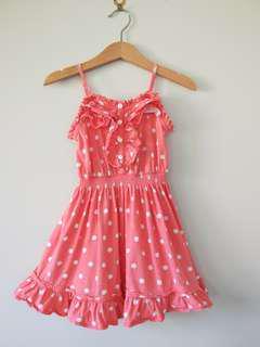 #5 Fox Dress ($25 for 11 pieces)