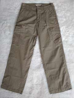 Old Navy Long Pants Cargo