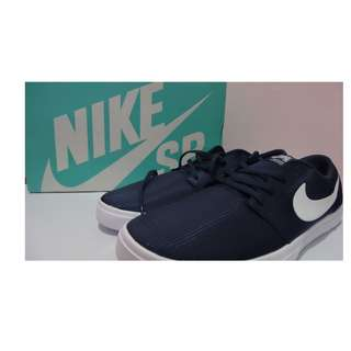Brand New Authentic Nike SB Shoes (Men Size 11)
