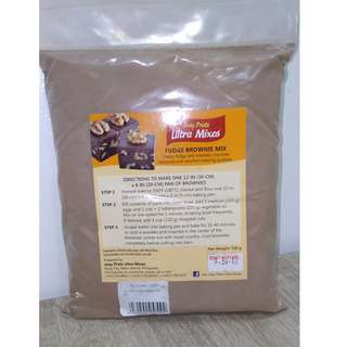 Brownie Mix 700g