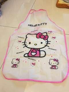 🚚 Kitty圍裙