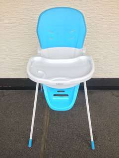 Used High Chair