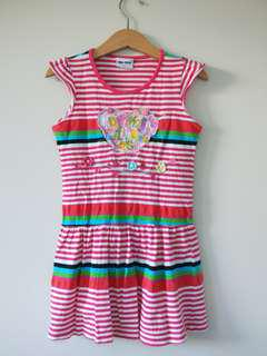 #7 Dress ($25 for 11 pieces)